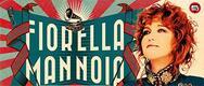 Fiorella Mannoia in concerto al Carisport di Cesena - 10/12/2016
