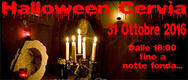 Halloween 2016 a Cervia - 31/10/2016