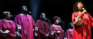 Harlem Spirit of Gospel Choir in concerto al Teatro Fabbri di Forlì - 20/12/2016