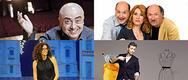 Teatro comico 2016/2017 al Teatro Dante Alighieri di Ravenna - DAL 29/11 AL 16/03