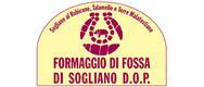 42esima Fiera del Formaggio di Fossa a Sogliano al Rubicone - DAL 20/11 AL 04/12/2016