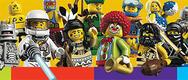 Mostra dei Lego Mattoncini Expo 2016 a Rimini - DAL 26/11 AL 11/12/2016
