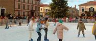 Pista di pattinaggio su ghiaccio 2016/2017 a Cervia - DAL 03/12 AL 28/02