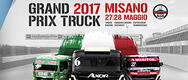 Week End del Camionista 2017 al Misano World Circuit - DAL 27 AL 28/05/2017